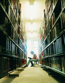 A Prayer of Thanks for Libraries and Librarians | Praying the News |  Spirituality & Practice