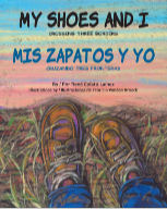 Book cover of My Shoes and I