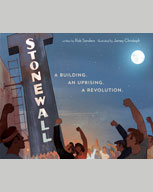 Book cover of Stonewall
