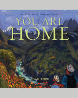 Book cover of You Are Home