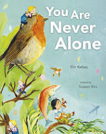 Book cover of You Are Never Alone