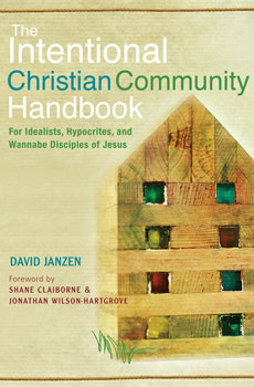 The Intentional Christian Community Handbook