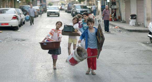 Image result for Capernaum  film