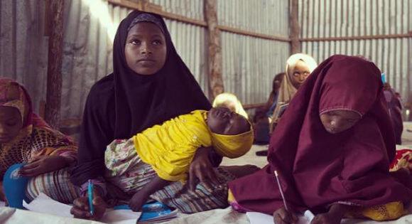 Sluts in Mogadishu