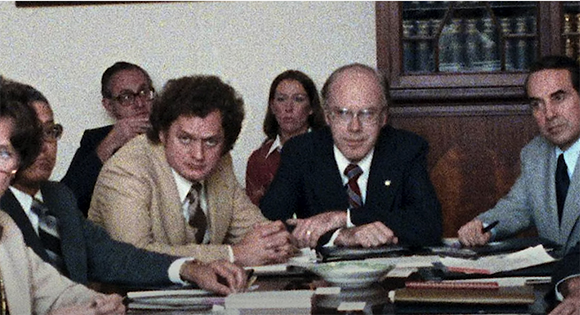Harry Chapin and the Presidential Commission on World Hunger