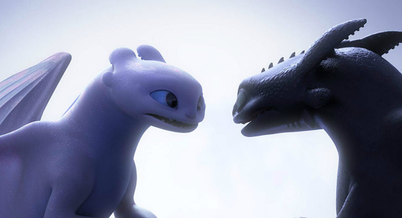 How to Train Your Dragon: The Hidden World | Film Reviews | Films