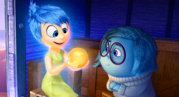 Inside Out | Film Reviews | Films | Spirituality & Practice