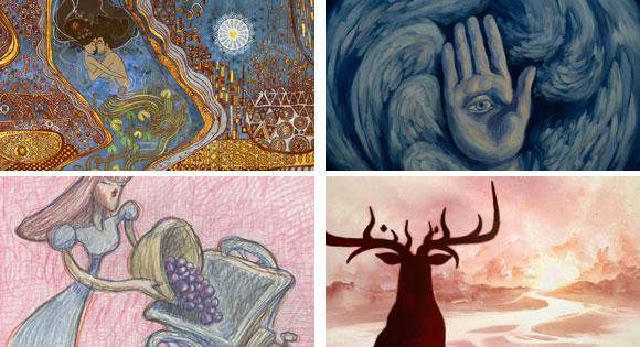 Kahlil Gibran S The Prophet Film Review Spirituality Practice