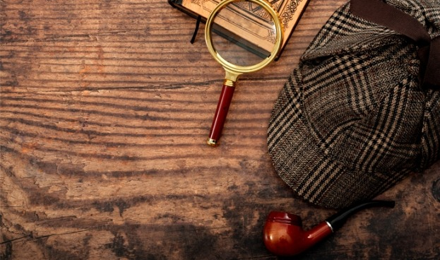 mysteries and the spiritual sleuth blog