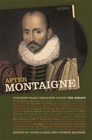 montaigne essays of idleness