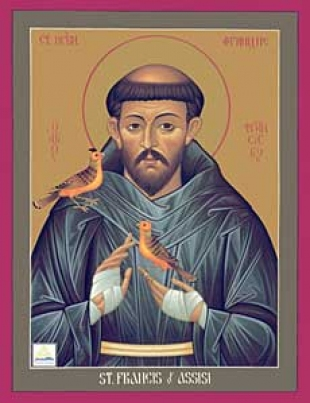 Feast Day of St  Francis of Assisi | Features | Spirituality