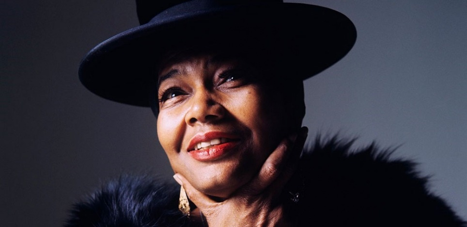 Birthday of Pearl Bailey | Naming the Days | Spirituality & Practice