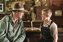 Secondhand Lions | Features | Spirituality & Practice