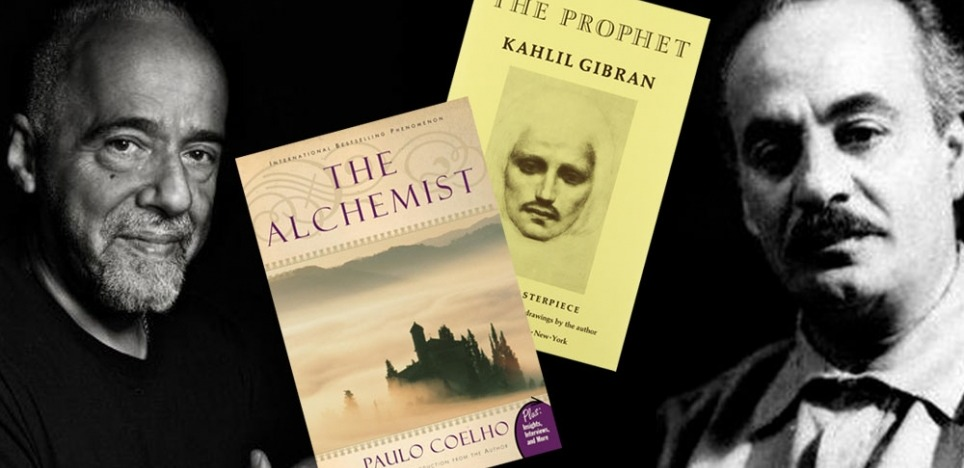the prophet poem by kahlil gibran summary