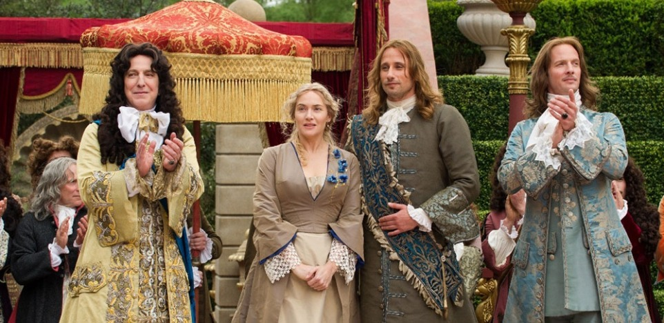 A Little Chaos | Film Reviews | Films | Spirituality & Practice