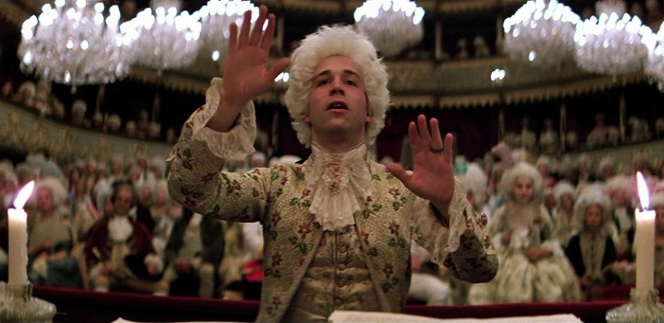 Amadeus | Film Review | Spirituality & Practice