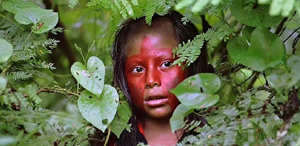 Baraka   Film Reviews   Films   Spirituality & Practice