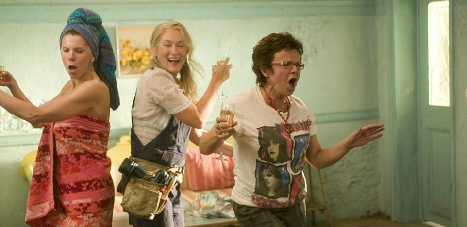 Mamma Mia Film Review Spirituality Practice