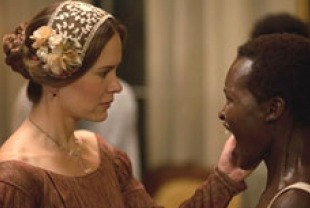 Sarah Paulson as Mary and Adepero Oduye as Eliza