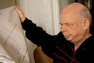 Wallace Shawn as Solness