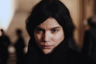Soko as Augustine