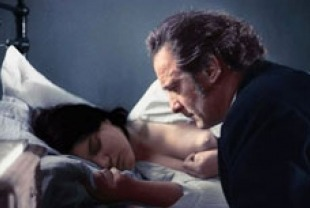 Soko as Augustine and Vincent Lindon as Charcot