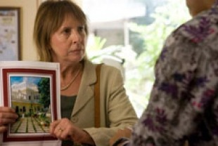 Penelope Wilton as Jean
