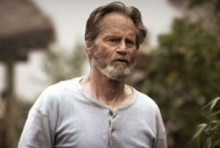 Sam Shepard as Blackthorn