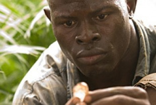 Djimon Hounsou as Solomon