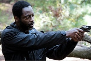 Isaiah Washington as John