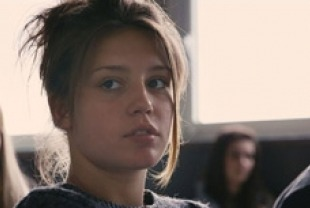Adèle Exarchopoulos as Adele