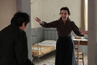 Juliette Binoche as Camille