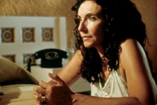 Mary Steenburgen as Gayle