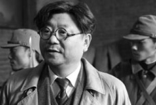 Fan Wei as Mr. Tang