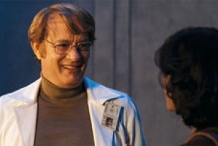 Tom Hanks as Dr. Henry Goose