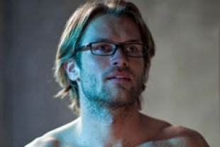 Johann Urb as Jay