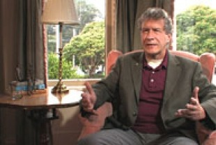 John Perkins, author Confessions of an Economic Hit Man speaks on the American Empire