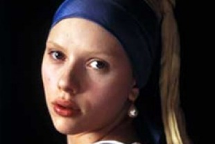 girl a pearl earring film reviews films spirituality  girl a pearl earring