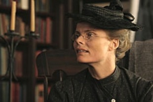 Mariel Hemingway as Martha Snow