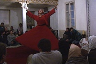 Whirling Dervish in In Search of Ecstasy
