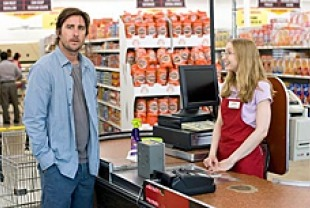 Luke Wilson as Henry and Rachel Seiferth as Patience