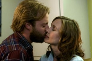 Joshua Leonard as Ethan and Vera Farmiga as Corrine