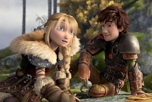 How to train your dragon 2 film reviews films spirituality stoick valka and hiccup hiccup astrid and hiccup ccuart Image collections