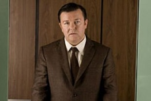 Ricky Gervais as Mark