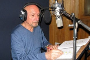 Ben Kingsley narrates It Is No Dream