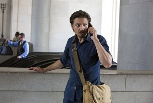 Jeremy Renner as Gary