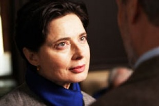 Isabella Rossellini as Mary
