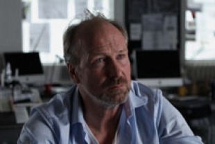 William Hurt as Adam