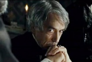 David Strathairn as Seward
