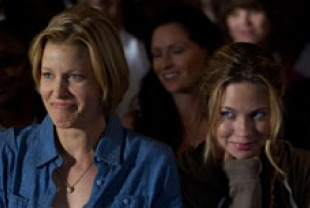 Anna Gunn as Laurie and Daveigh Chase as Kelley